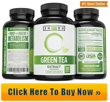Click Here to Buy Zhou Nutrition's Green Tea Extract Now