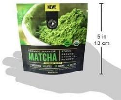 Jade Leaf Matcha Review [Organic Japanese]