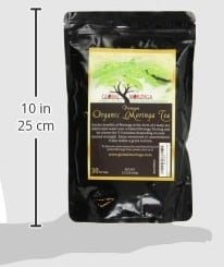 Global Moringa Tea Review