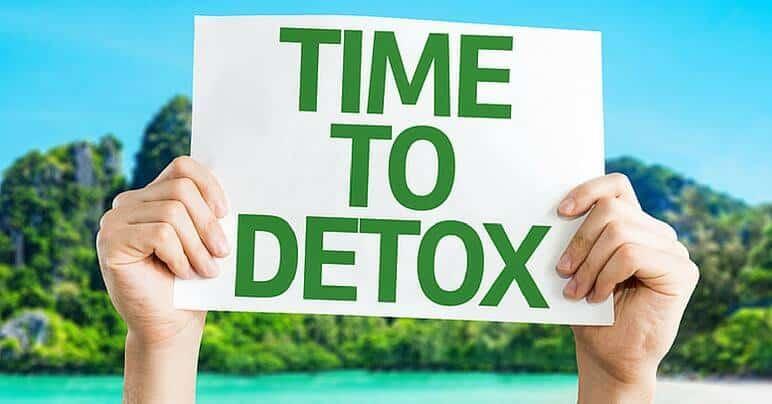 How Green Tea Help Detoxify Your Body