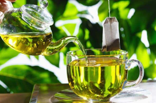 Conditions in which Green Tea Should be Avoided