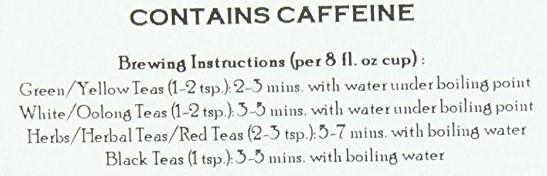 Drinking Davidson's Tea Bulk Imperial Green Tea