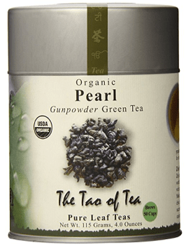 The Tao of Tea, Organic Pearl Green Tea